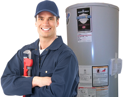 Monaco, California Hot Water Heater Repair